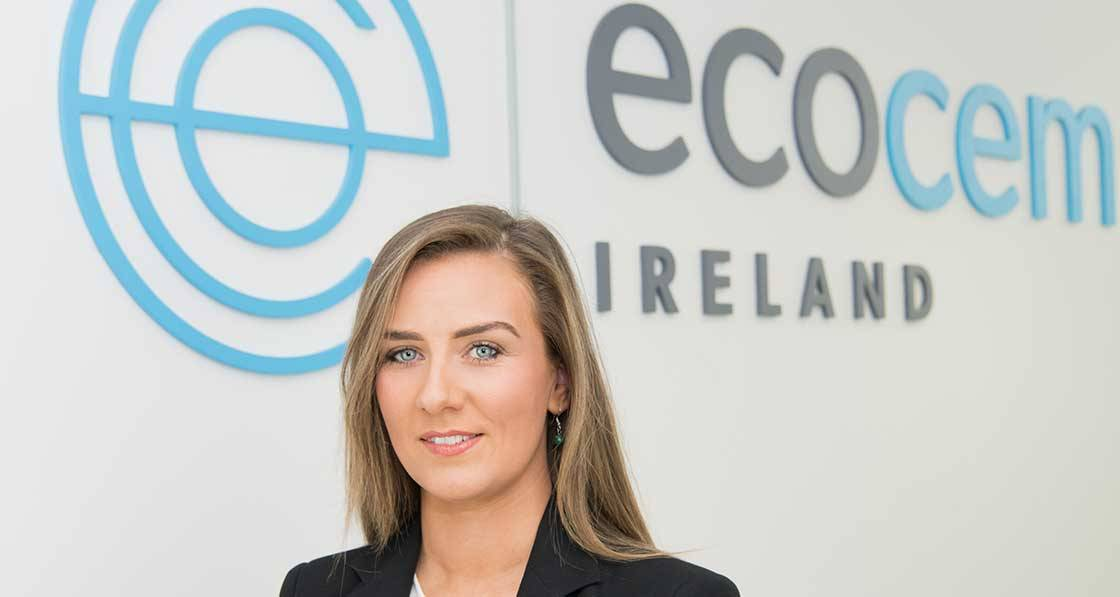Susan McGarry appointed new MD of Ecocem Ireland